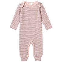 Mini A Ture Joa B Baby One-Piece Rose Smoke Rose Smoke