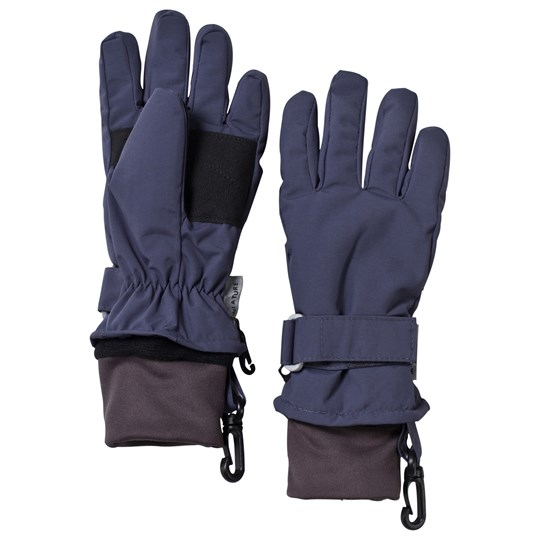 Mini A Ture Celio K Gloves Ombre Blue ombre blue