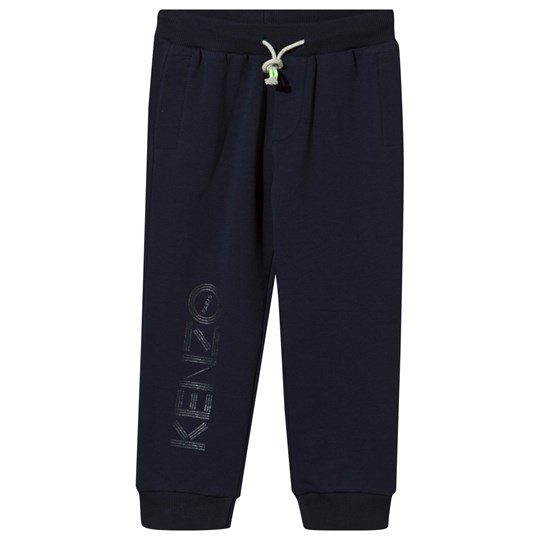 Kenzo Asaf Sweat Pants Navy Navy
