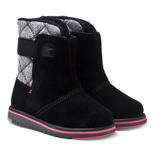 Sorel Childrens Rylee™ Boots Black Black