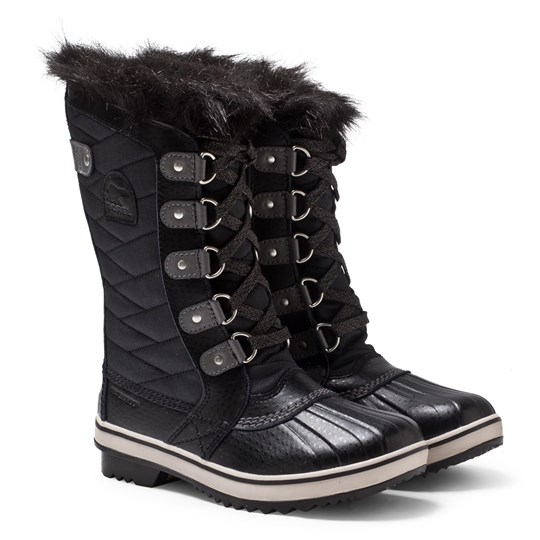 Sorel Tivoli™ Saappaat Mustat Black, Quarry