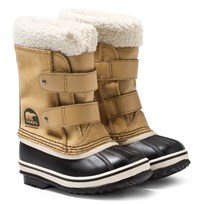 Sorel Toddler 1964 Pac™ Strap Boots Curry Curry