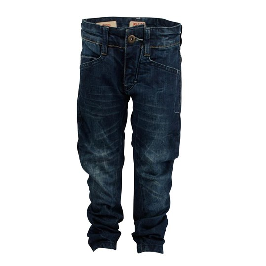 Imps & Elfs Worker Loose Jeans Blue