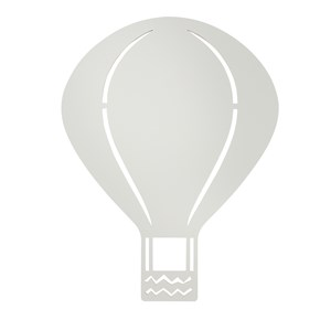 Image of ferm LIVING Air Balloon Lamp - Grey (2805094803)