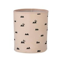ferm LIVING Kanin Korg Small Rabbit