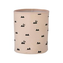 ferm LIVING Rabbit Basket - Small Rabbit