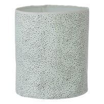 ferm LIVING Mint Dot Korg Medium Mint Dot