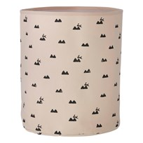 ferm LIVING Kanin Korg Medium Rabbit