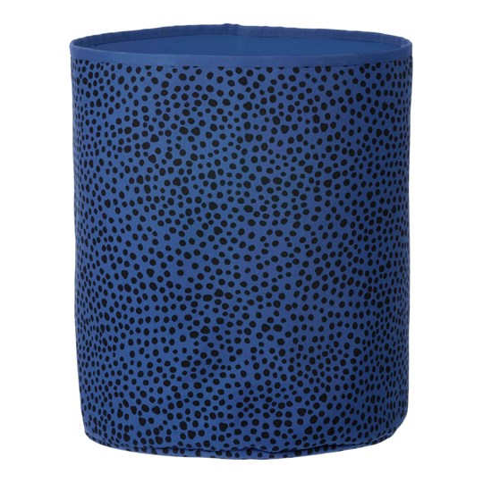 ferm LIVING Blå Billy Korg Medium Blue Billy