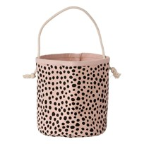 ferm LIVING Rose Billy Basket - Mini Multi