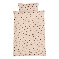 ferm LIVING Rabbit Bedding - Baby Rabbit