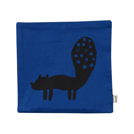 ferm LIVING Fox Cushion Fox