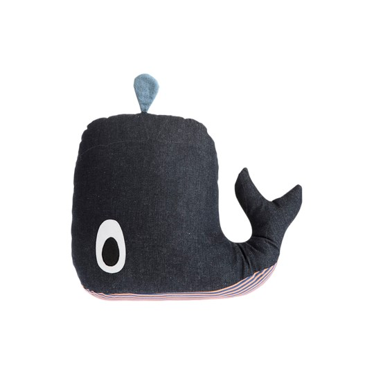ferm LIVING Whale Music Mobile Whale
