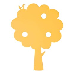 ferm LIVING Tree Lamp - Yellow