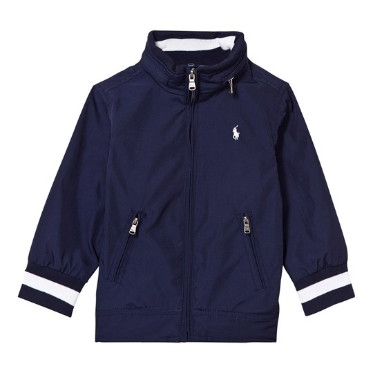 Ralph Lauren Windbreaker Jacket True Navy True Navy