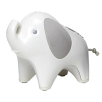 Skip Hop Moonlight & Melodies Nightlight Elephant Soother