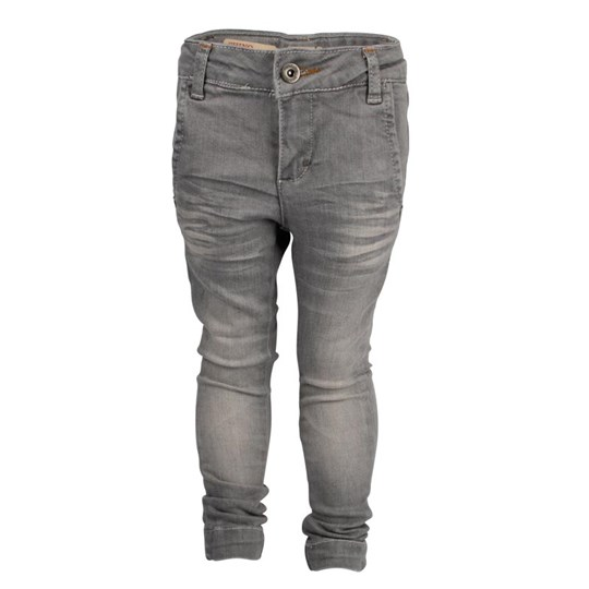 Imps & Elfs Chino Jeans Cement Black