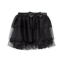 The Tiny Universe The Tiny Skirt/Layers ALL BLACK