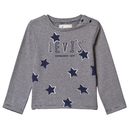 Levis Kids Long Sleeve Tee Ravly Multiple Colors MULTIPLE COLORS