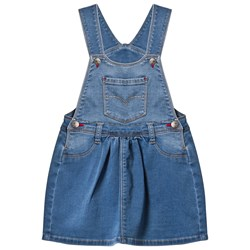 Levi's Kids Samy Dress Indigo