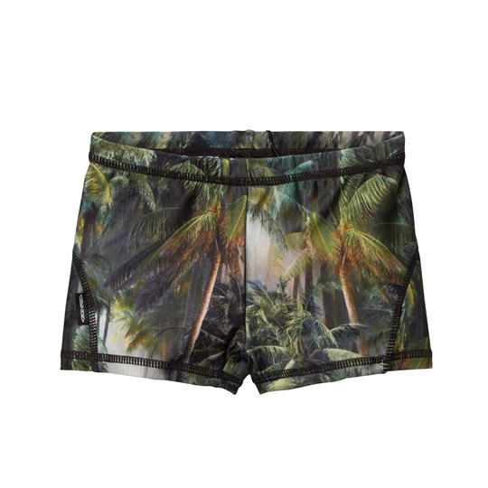 Molo Norton Trunks Camo Palms Camo Palms
