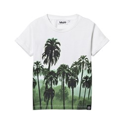 Molo Rubin T-shirt Palm Forest