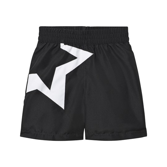 Molo North Boardies Shorts Almost Black Almost Black