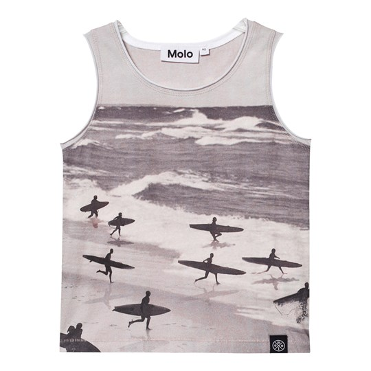 Molo Ronoy Tank Top No/S Running Surfers Running surfers