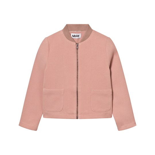Molo Hanne Collection Jacket Spicy Pink Spicy Pink