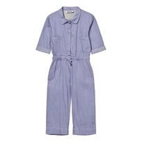Molo Angel Jumpsuit Baja Blue Baja Blue