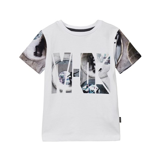 Molo Reico T-Shirt Tunnel Skaters Tunnel Skaters