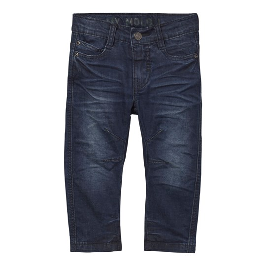 a659addf01 Molo - Alonso Pants Deep Dusty Blue - Babyshop.com
