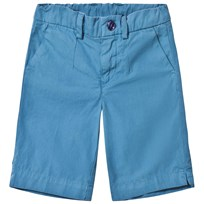 Dolce & Gabbana Light Blue Chino Shorts B0966