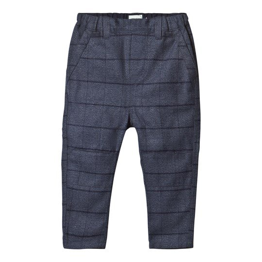 Mini A Ture Alberto Pants Sky Captain Blue Sky captain blue