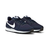 NIKE Obsidian Internationalist Junior Trainers Obsidian/White