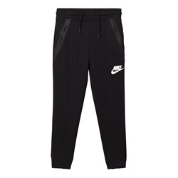 NIKE Black Tech Fleece Jogging Bottoms