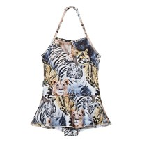 Molo Noelle Swimsuit Wild Cats Wild Cats swim