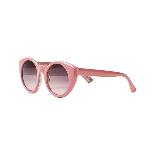 Molo Smokey Eyes Sunglasses Spicy Pink Spicy Pink