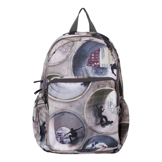 Molo Big Backpack Tunnel Skaters Tunnel Skaters