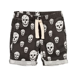 Molo Artis Shorts Happy Skulls