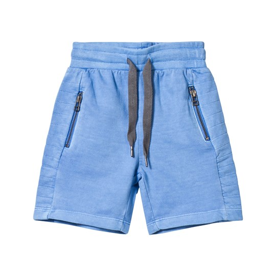 Molo Ady Shorts Flourentic Blue Flourentic Blue