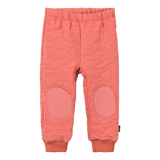 Molo Hoti Softshell Pants Spicy Pink Spicy Pink