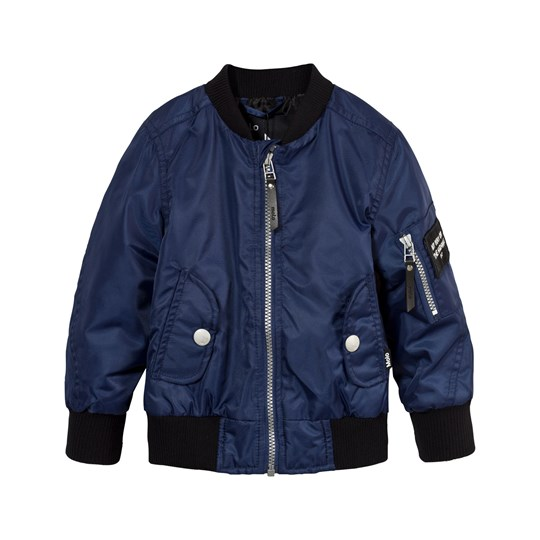 Molo Hiker Jacket Escape Blue Escape Blue