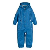 Molo Polly Summer Coverall Deep Water Deep Water