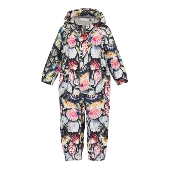 Molo Polly Summer Coverall Sea Treasure Sea Treasure