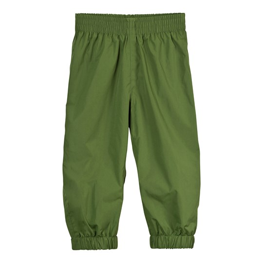 Molo Waits Rain Pants Jungle Green Jungle Green