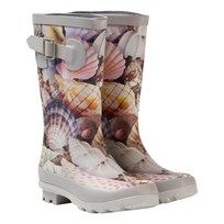Molo Sigvardt Wellies Sea Treasure Sea Treasure