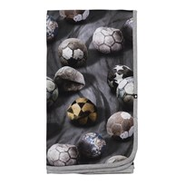 Molo Niles Blanket Dusty Soccer Dusty Soccer