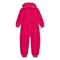 The BRAND Onesie Rosa Pink
