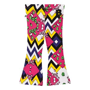 Image of The BRAND Jazz Pant Multi Color 92/98 cm (2743737445)